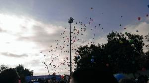 More Balloons